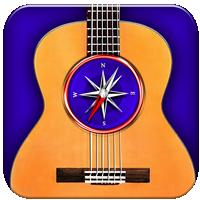GuitarChordsCompass