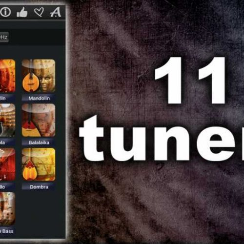 11Tuners