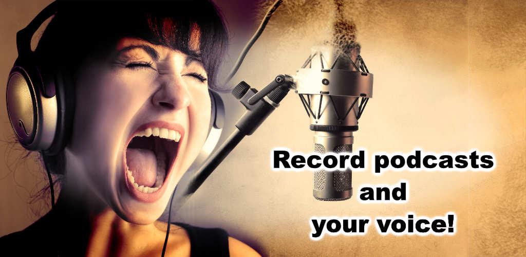 Easy Audio Recorder