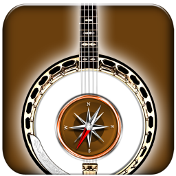 Banjo Chords Compass – Find, Learn & Play All Chord Charts !