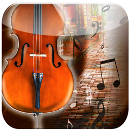 Double Bass Tuner – Tune Your Music Instrument Fast & Precisely