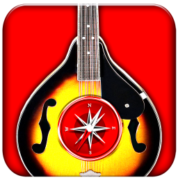 Mandolin Chords Compass – Find & Play All Chords !