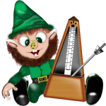 MetroGnome – The Metronome (Designed For Children)