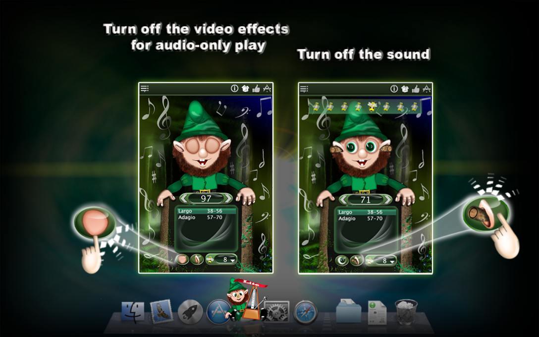 MetroGnome Lite – The Best Metronome For Kids