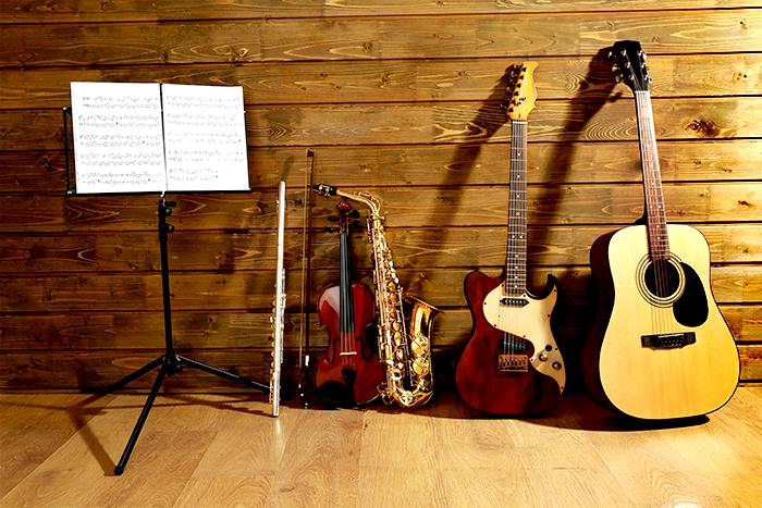 Musical Instruments-2