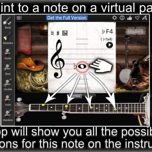Notes Finder Lite