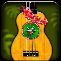 Ukulele Chords Compass – Find & Play All Ukulele Chords !