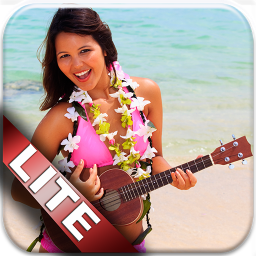 Ukulele Chords Lite – Learn How To Find The Chords With Photos For FREE