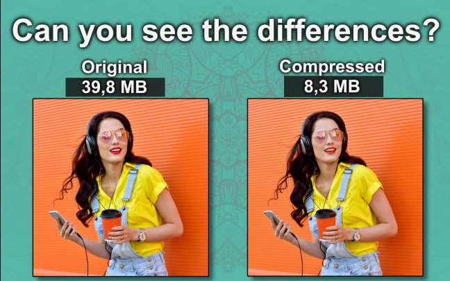 mini PNG – Compress your PNG files !