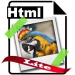 Image 2 Html Lite – pictures embedding tool for web